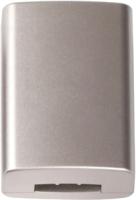 Коннектор для шинопровода Odeon Light 3815/SL -