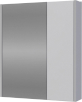 Шкаф с зеркалом для ванной АВН Line 60 / 112.23 -