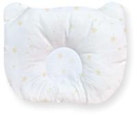 Подушка детская Файбертек Мишка ПДМ 28x22 (наполнитель файбертек) -