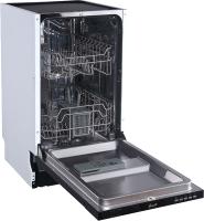 Посудомоечная машина Fornelli BI 45 Delia / 00024800 -