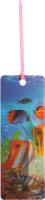 Закладка для книг Darvish DV-4736 (голограмма) -