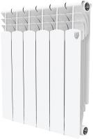 Радиатор биметаллический Royal Thermo Monoblock B 500 (8 секций) -