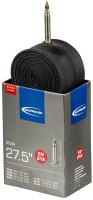 Камера для велосипеда Schwalbe SV21A Extra Light 27.5-1.6-22.4 40мм / 10400163 -