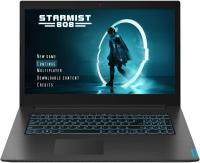 Игровой ноутбук Lenovo IdeaPad L340-17IRH Gaming (81LL00EVRE) -