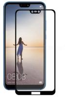 Защитное стекло для телефона Case Full Glue для Honor 9X (черный) -