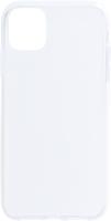 Чехол-накладка Volare Rosso Clear для iPhone 11 (прозрачный) -