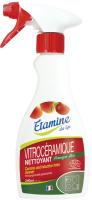 Чистящее средство для кухни Etamine du Lys Для стеклокерамических поверхностей и конфорок (240мл) -