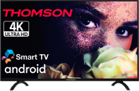 Телевизор Thomson T50USL7000 (черный) -