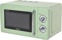 Микроволновая печь Tesler Elizabeth MM-2045 (зеленый) -