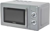 Микроволновая печь Tesler Elizabeth MM-2045 (серый) -