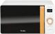Микроволновая печь Tesler Ingrid ME-2044 (белый) -