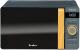 Микроволновая печь Tesler Ingrid ME-2044 (серый) -