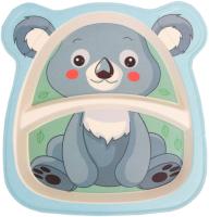 Набор детской посуды Крошка Я Коала / 4167332 (5 предметов) -
