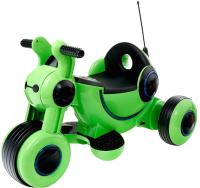 Детский мотоцикл Sima-Land Y-Maxi / 2621068 (зеленый) -