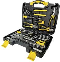Универсальный набор инструментов ForceKraft FK-3651 -
