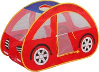 Детская игровая палатка Sima-Land Машинка / 2826502 -