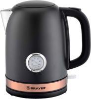 Электрочайник Brayer BR1005-BK -