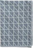 Полотенце Tkano Twist TK18-TT0007 (темно-синий) -