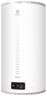 Накопительный водонагреватель Electrolux EWH 100 Interio 3