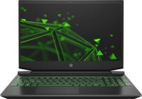 Игровой ноутбук HP Pavilion Gaming 15-ec0050ur (9RK26EA) -