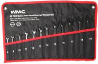 Набор ключей WMC Tools 3012WMC -