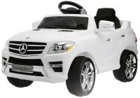 Детский автомобиль Sima-Land Mercedes-Benz ML 350 / 2570302 (белый) -