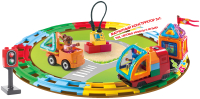 Железная дорога детская Xinbida Железная дорога / 3550062 -