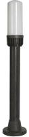 Светильник уличный Юпитер Поллар 1118 / JP1428 (черный) -