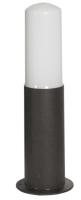 Светильник уличный Юпитер Поллар 1550 / JP1433 (черный) -