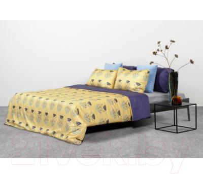 Комплект постельного белья Tkano TK19-DC0004 (летний цветок)