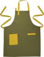 Кухонный фартук Tkano TK19-AP0003 (оливковый) -