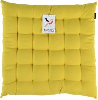 Подушка на стул Tkano TK19-CP0002 (горчичный) -