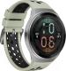 Умные часы Huawei Watch GT 2e HCT-B19 46mm (черный/зеленый) -