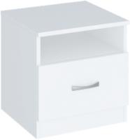 Прикроватная тумба Rinner Осло М03 (белый) -