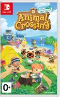 Игра для игровой консоли Nintendo Switch Animal Crossing: New Horizons -