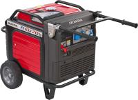 Бензиновый генератор Honda EU70 IS RGT -