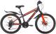 Велосипед Black Aqua Cross 2481 D 24 2018 / GL-214D (хаки/оранжевый) -