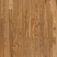 Паркетная доска Polarwood Ash Premium 138 Royal Brown Ясень (1800x138x14) -