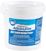 Средство для бассейна дезинфицирующее Aqualeon DM1T -