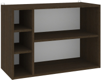 Полка Кортекс-мебель КМ 25 (венге) -