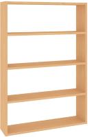 Полка Кортекс-мебель КМ 26 (ольха) -