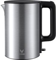 Электрочайник Viomi Smart Kettle Silver / V-MK151B -