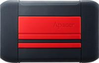 Внешний жесткий диск Apacer AC633 1TB USB3.1 (AP1TBAC633R-1) -