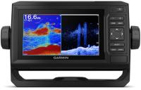 Картплоттер Garmin EchoMap UHD 62cv / 010-02329-01 -