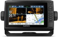 Эхолот-картплоттер Garmin EchoMap UHD 72cv /010-02333-01 -