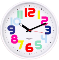 Настенные часы Тройка 77771712 -