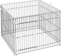 Модульный вольер для собак Ferplast Dog Training / 73300025 -