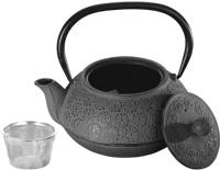 Заварочный чайник Peterhof PH-15624 (черный) -