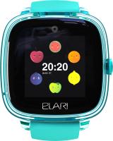 Умные часы детские Elari KidPhone 4 Fresh / KP-F (зеленый) -