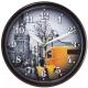 Настенные часы Тройка 91900929 -